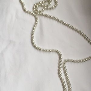 String of Pearls Necklace